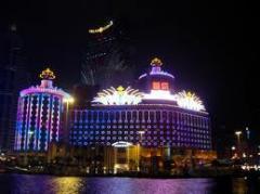 Days Hong Kong / Shenzhen / Macau tour