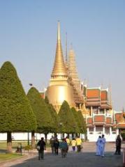 Chiangmai & Bangkok Tour