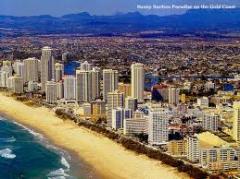 Gold Coast tour