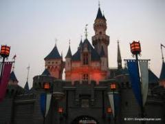 Hong Kong Tour wz Disneyland Day Tour