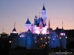 Hong Kong / Disneyland Overnight tour
