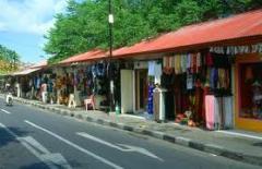 Bali Sea, Sun & Shopping Package