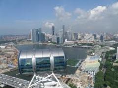 Singapore Theme Parks tour