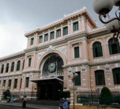 Charms of Saigon tour