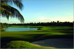 Kuching Golf Swing Deluxe Package tour