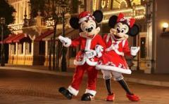 Magical Hong Kong Disneyland tour