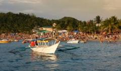 Puerto Galera Tour Packages