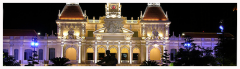 Ho Chi Minh – Cu Chi – My Tho TOUR