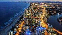 GOLD COAST PARADISE COUNTRY &  2 WORLDS TOUR