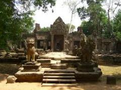 Angkor in Details tour