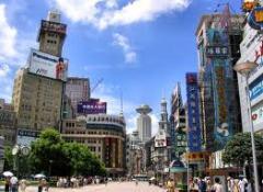 Shanghai-Suzhou-Hangzhou tour