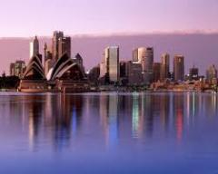 Sydney Holidays
