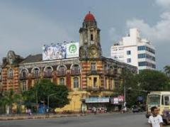 Yangon Holidays