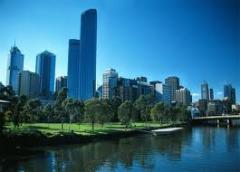 MELBOURNE AND FARMSTAY TOUR