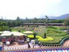 Hong Kong/ & Disneyland tour