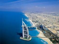 DUBAI FANTASY TOUR