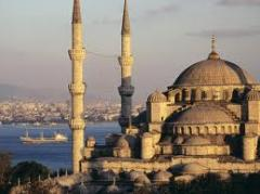 Turkey Package tour
