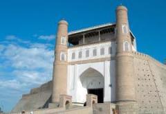 Grand Uzbekistan Tour