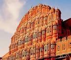 Golden Triangle Delhi - Agra - Jaipur tour