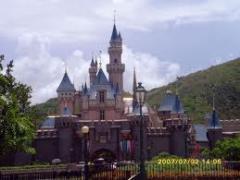 Hong Kong Disney Land Overnight Package tour