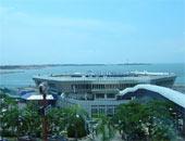 Batam City and Shopping Tour