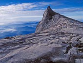 Mount Kota Kinabalu tour