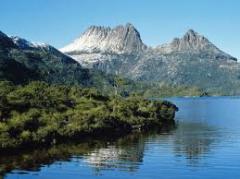 Tasmania Tassie Wild Discovery tour