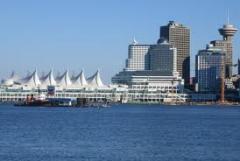 Vancouver Express tour