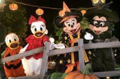 Hong Kong & Disneyland / Shenzhen Package tour