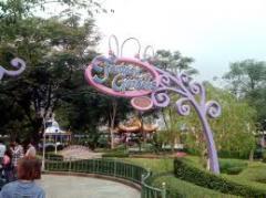 Hong Kong Disneyland / Lantau / Shenzhen Package tour