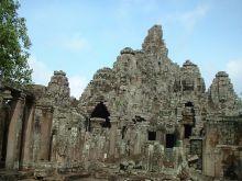 Cambodia Sample tour