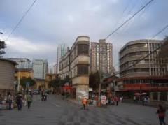 Kunming Free & Easy tour