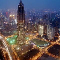 Romantic Jiangnan + Shanghai Shopping Tour
