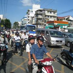 Ho Chi Minh – Mekong Delta tour