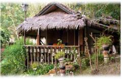 THAILAND MAE-SA VALLEY CRAFT VILLAGE FAMILY PACKAGE TOUR