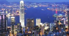 SHORT BREAK IN HONG KONG TOUR