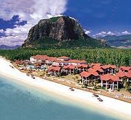 Air Mauritius - Honeymooners tour