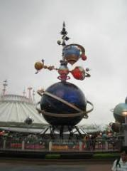Hong Kong Disneyland Fun Package tour