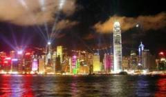 Discovery Hong Kong tour