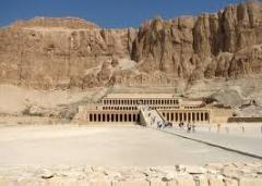 Egyptian Treasures + Abu Simbel tour