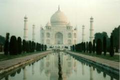 Salam Taj Mahal Muslim tour