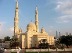 Exquisite Dubai Muslim tour