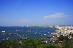 Bangkok / Pattaya dream holiday tour