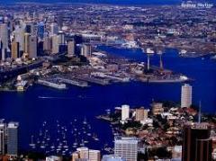 Sydney Family Fun tour