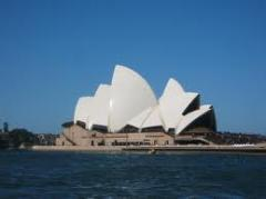 Gold Coast/ Sydney holidays