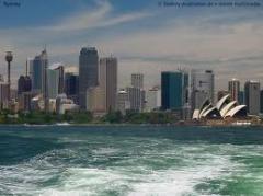 Gold Coast / Sydney / Melbourne holidays
