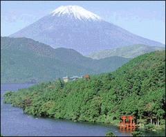 Tokyo / Mt Fuji / Hong Kong tour