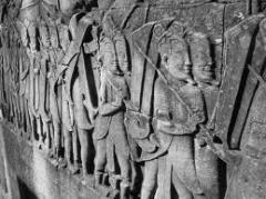 Phnom Penh and Angkor Wat tour
