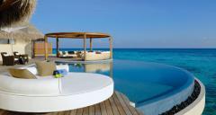 Maldives Retreat & Spa tour