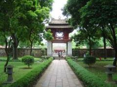 Hanoi Stopover tour